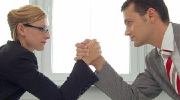 Erkeklerin yüzde 25'i kadınların çalışmasını istemiyor