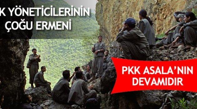 """""""Ermenistan PKK'ya asker gönderiyor"""""""