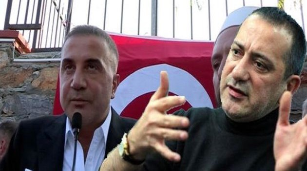 Fatih Altaylı'dan Sedat Peker'e: Beni hâlâ öldürtmemiş olduğu için teşekkür ediyorum!