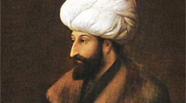 Fatih Sultan Mehmet hiç patates yiyemedi