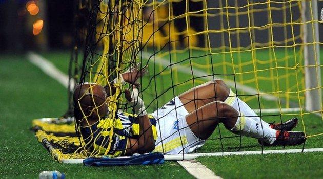 Fenerbahçe'ye Ümraniyespor çelmesi: 1-0
