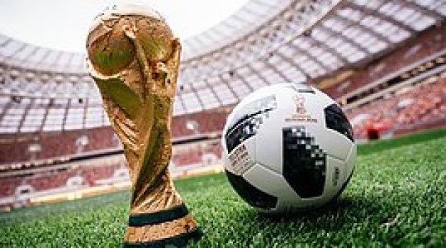 Finale Doğru! Dünya Kupası'nda Yarı Finalistler Belli Oldu