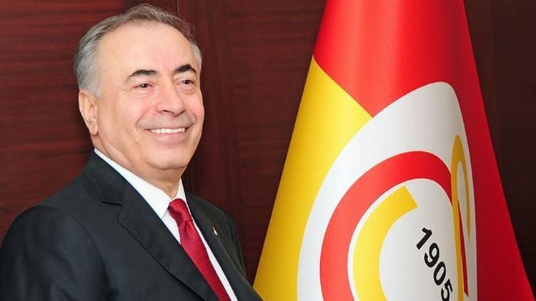 Galatasaray'ın Başkanı belli oldu