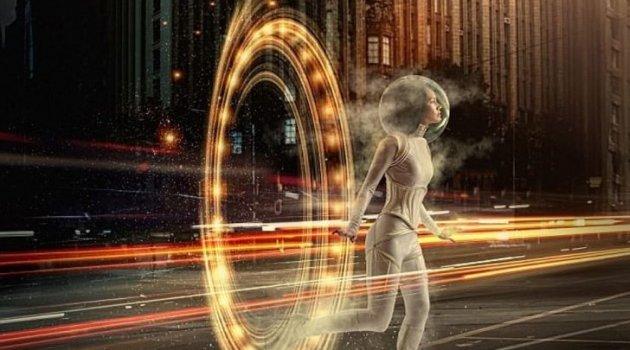 Gelecek yolcusu 2033 yılını anlattı