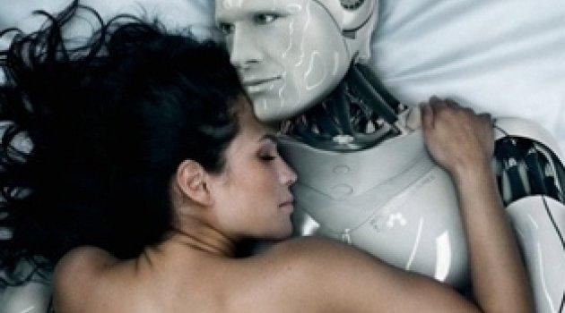 Gelecekte Cinsel Hayatımız Nasıl Olacak?