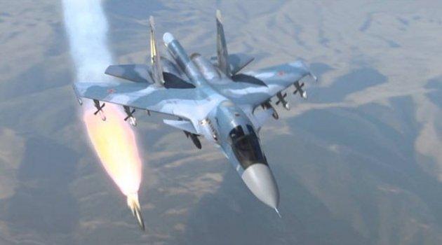 Genelkurmay'dan Rusya'nın açıklamasına jet yalanlama
