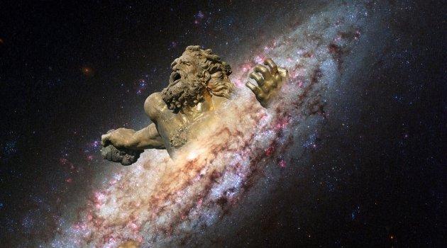Gökyüzü: Sırlar evrenine açılan kapı