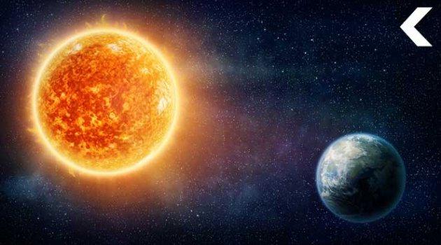 Güneş Hakkında 20 Parlak Gerçek