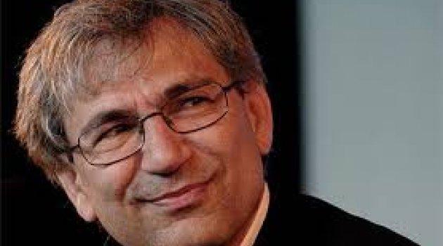 Habertürk yazarından ağır tepki: Çüş Orhan Pamuk, çüş!