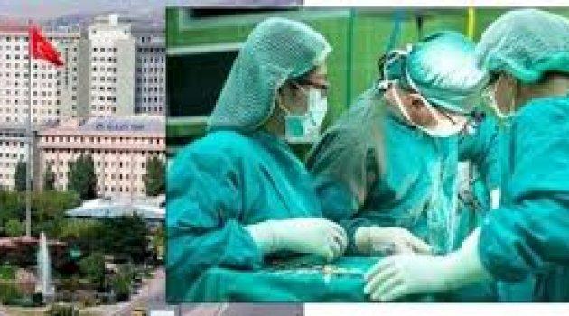 Hastanelerde döviz depremi ! Ameliyatlar durduruldu