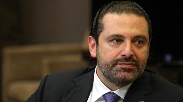 Hizbullah lideri Nasrallah: İstifa Eden Lübnan Başbakanı Suudi Arabistan'da Ev Hapsinde Tutuluyor