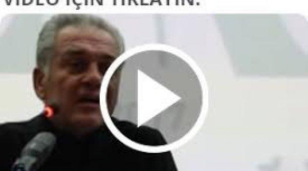 İlahiyat profesörü İslamcı yazar Mustafa Öztürk bu kez İlahiyat camiasını bombaladı