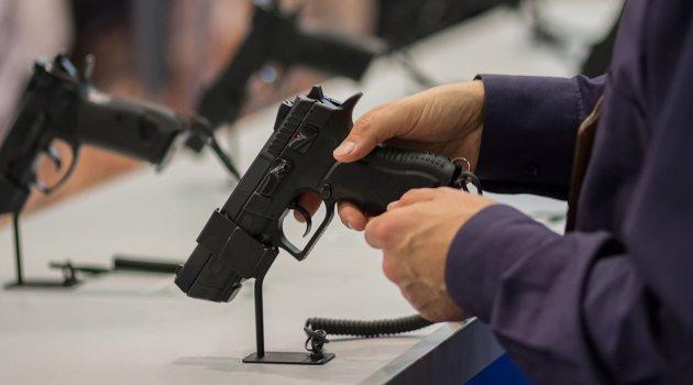 İnternetten Silah Satışına Denetim
