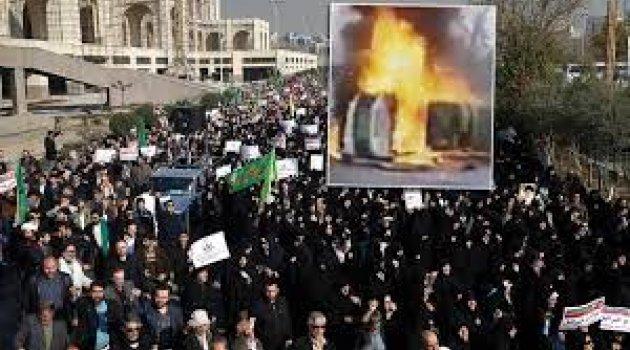 İran'da ne oluyor, niye oluyor?