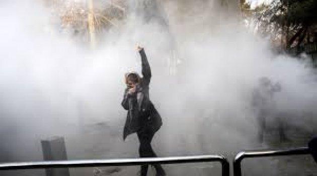 İran'daki gösterilerde ölü sayısı artıyor