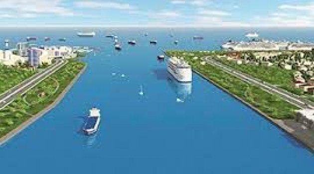 İstanbul'a yeni düşman ve tehdit: Kanal İstanbul