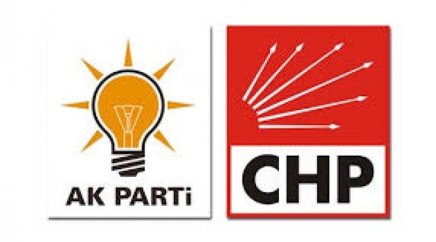 İstanbul'da AK Parti ve CHP'nin adayı kim?
