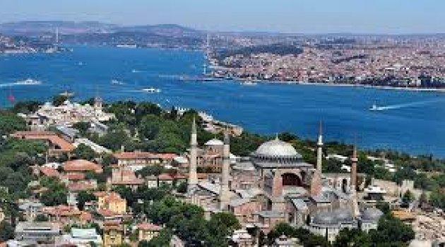 İstanbul dertleri!