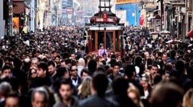 İstanbul'un nüfusunda korkunç artış!