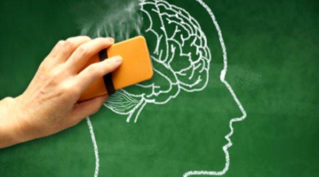 İstenmeyen düşünceleri bastıran kimyasal geliştirildi