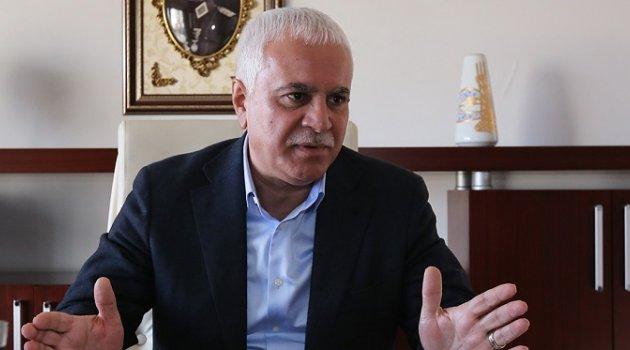 İyi Parti'li Koray Aydın: Yüzde 20'nin Altında Değiliz, HDP'lilerden Oy Alıyoruz