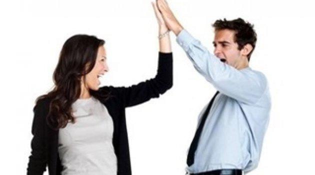 Kadın ve erkekten dost olur mu?
