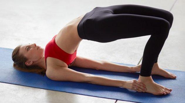 Kadınların büyük sırrı: Cinsellikten aldığınız hazzı ikiye katlayacak Kegel Egzersizleri