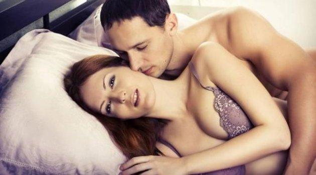 Kadınların en sevdiği seks pozisyonları nelerdir