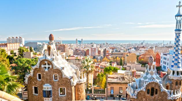 Katalonya'da Genel Grev İlan Edildi