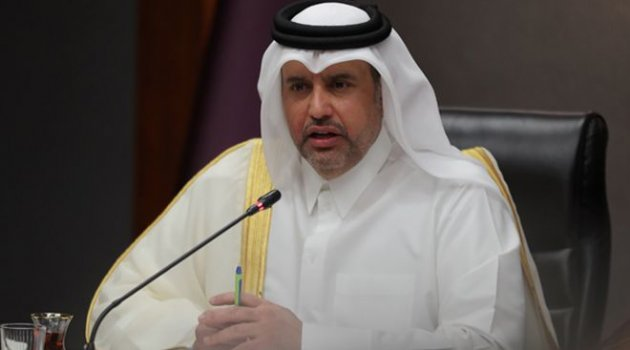 Katar`dan önemli Türkiye açıklaması!