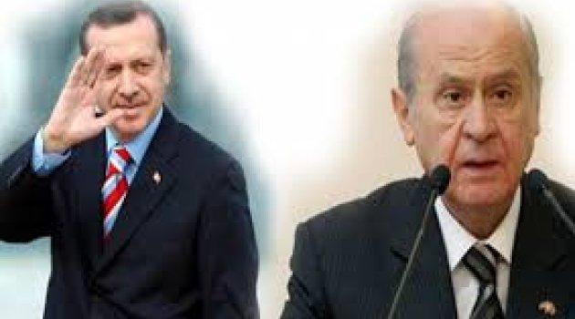 Kaybeden AKP mi MHP mi