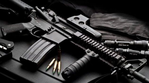 Kaybolan silahlar