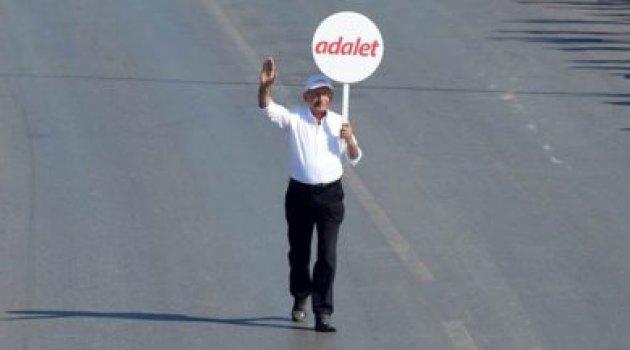 Kemal Kılıçdaroğlu'na büyük ödül