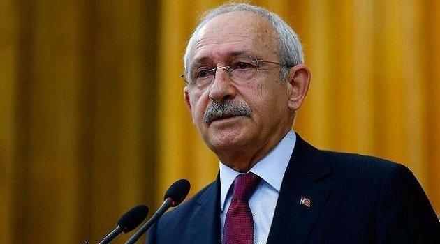 Kılıçdaroğlu'ndan Binali Yıldırım yorumu: İstifa etmesine gerek yok