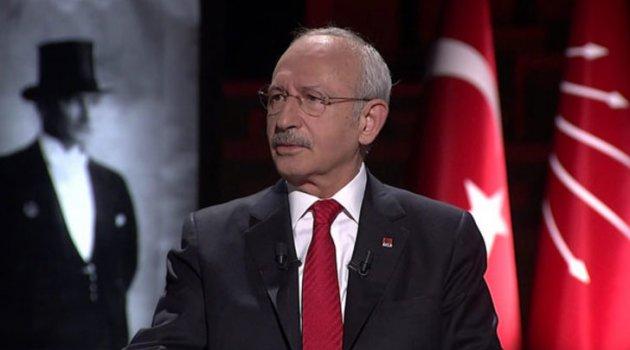 Kılıçdaroğlu canlı yayında açıkladı! Erdoğan'a ne kadar tazminat ödedi?