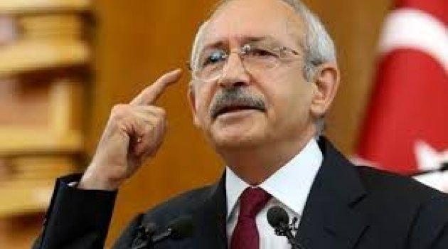 Kılıçdaroğlu: Hayır kazanırsa fiili durum biter...