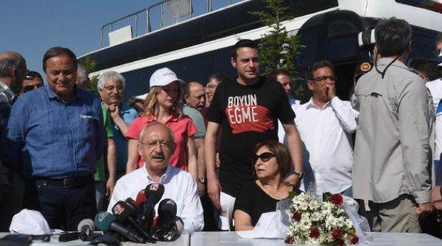 Kılıçdaroğlu: Kavurmacı'ya tutuklamayı doğru bulmuyorum