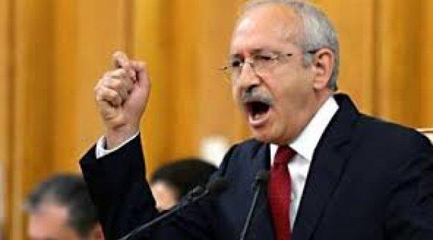 Kılıçdaroğlu'ndan Rıza Sarraf açıklaması: 4 ana konuda soruşturma açıldı