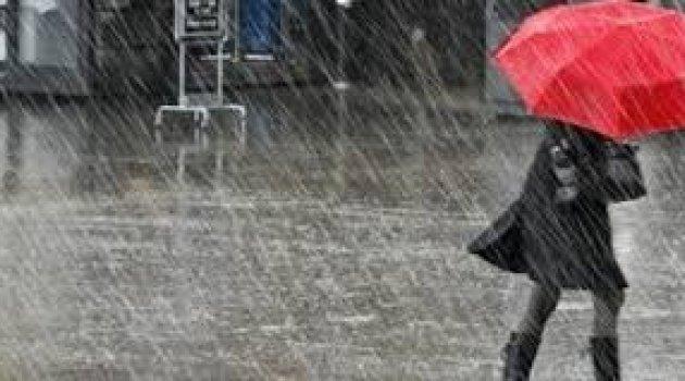 Kış ani geldi! Meteoroloji'den uyarılar…
