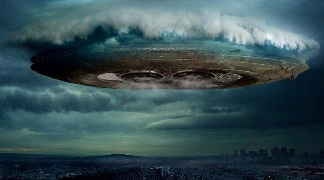 Komplo Teorileri: Uzaylıların Gelişine Hazırlanıyoruz!