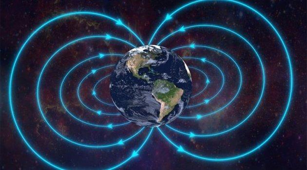 Kuzey kutbu manyetik merkezinin kaymasının etkileri ne olacak?