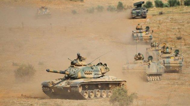 M-60 tankları Suriye sınırına gidiyor: İdlib göçünü durduracak