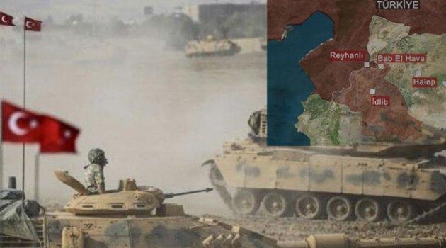 """""""100 bin silahlı kişinin olduğu yerde operasyon felakete dönüşür"""""""