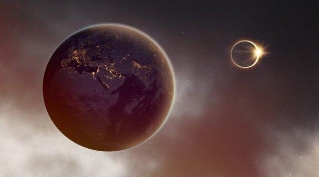 152 yıl sonra… Süper Kanlı Mavi Ay tutulması nedir, ne zaman izlenebilecek? İşte tam ay tutulması hakkında bilgiler…