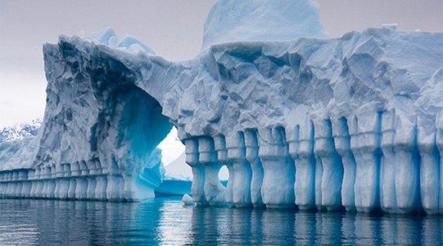 20 Şaşırtıcı Antartika Gerçeği