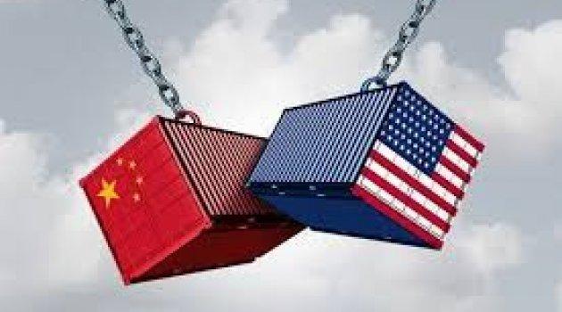 ABD ürünlerine ek vergi geldi! Yüzde 100 artırıldı!