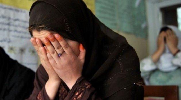 Afganistan kadını neden intiharı seçiyor?