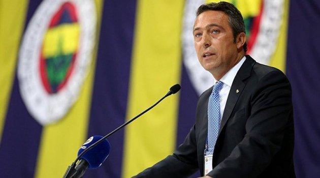 Ali Koç: 'Fenerbahçe kaybetsin istiyorsanız sakın bana oy vermeyin'