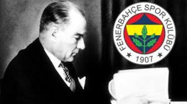 Atatürk hangi takımı tutuyordu? Koç açıkladı ortalık yıkıldı