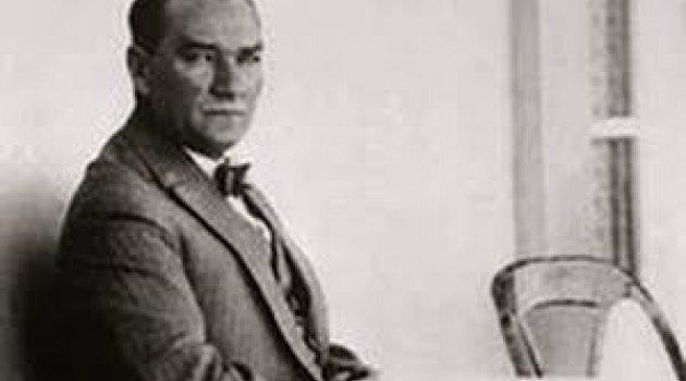 Atatürk'ün maaşı